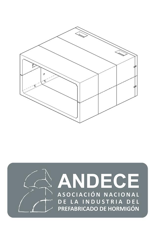 Structures en béton – Brevet PCT/ES2014070658