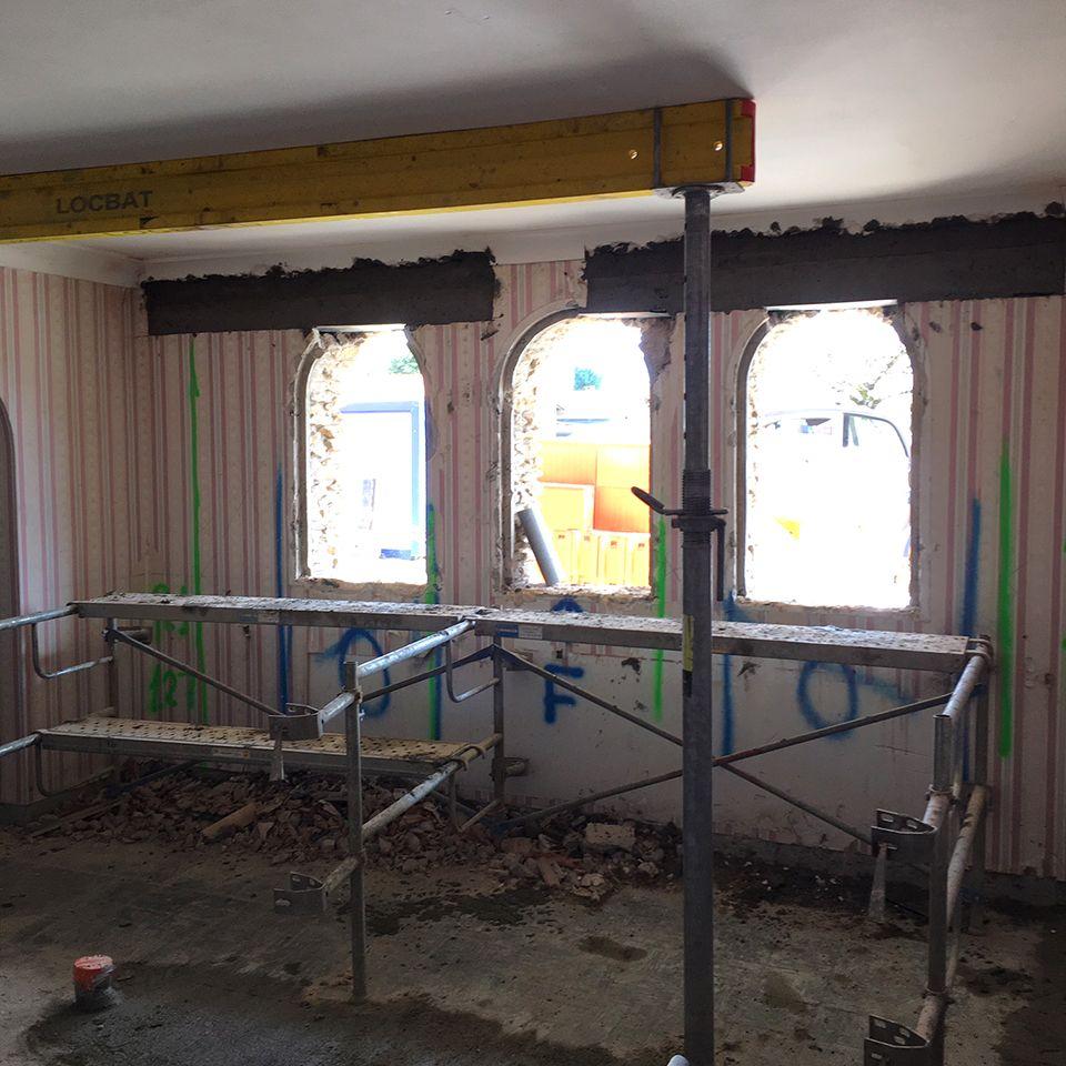 Restauration complète de logement à Arcachon - Modular BTP