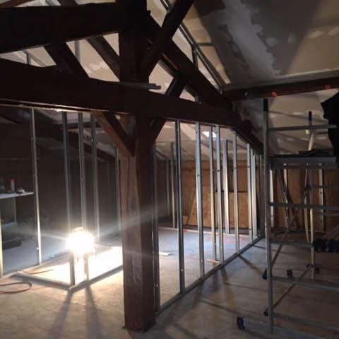 Restauration intégrale de 3 appartements à Dax - Modular BTP